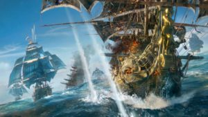 Skull and Bones – 2019 release date, intense gameplay trailer, and everything we know