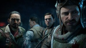 Black Ops 4 Zombies mode gets a new trailer, special edition, and lore dump during SDCC 2018