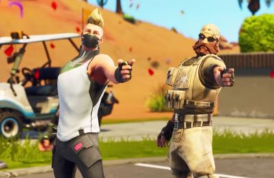 Fortnite: Save the World is half price until July 30