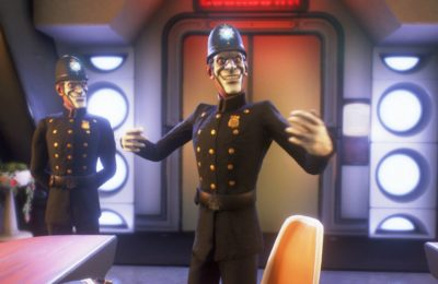"""WE HAPPY FEW REVIEW: """"A DYSTOPIAN NIGHTMARE THAT'S BASICALLY SOCIAL ANXIETY: THE GAME"""""""