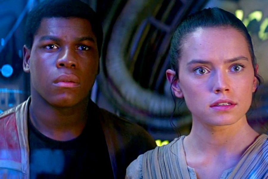 This new Star Wars 9 set photo is our first glimpse at one of the movie's locations