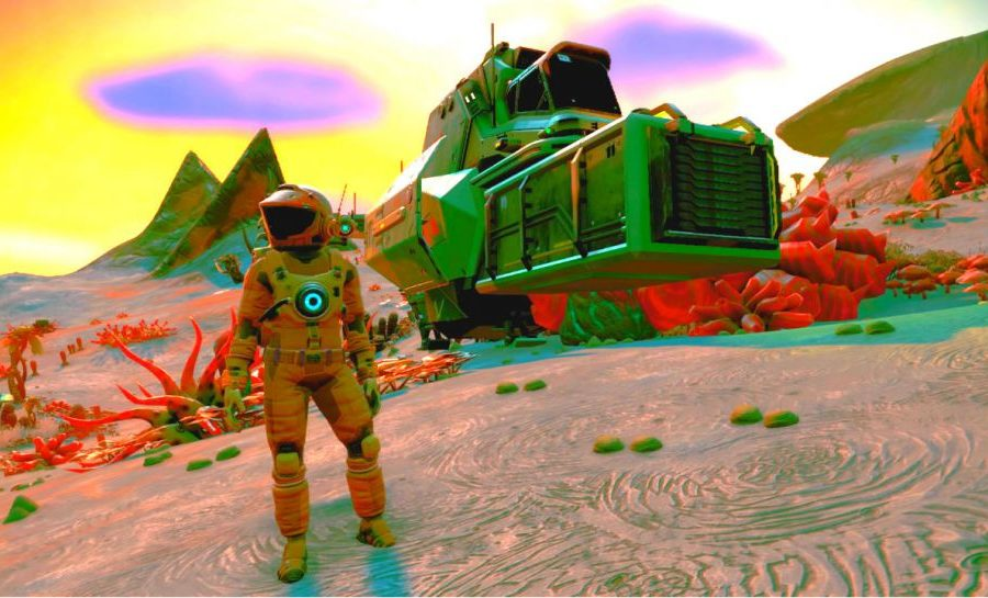 After two years, is No Man's Sky everything Hello Games originally promised?