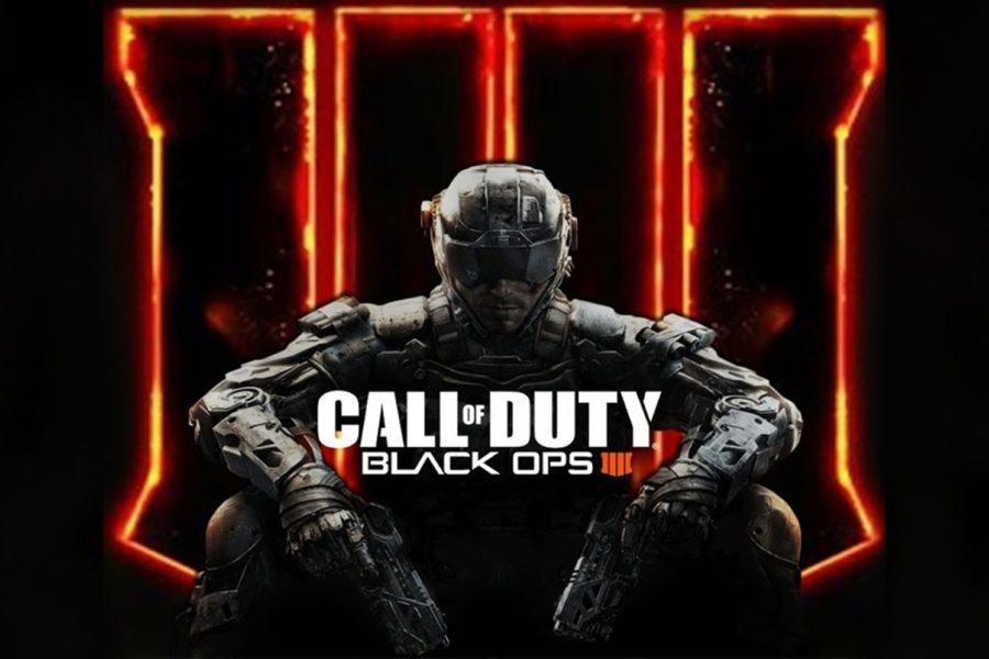 Black Ops 4's Blackout is the best thing to happen to Call of Duty since Nazi Zombies