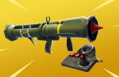 Fortnite guided missiles temporarily removed after players report permanent invisibility glitch
