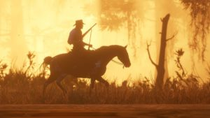 "Red Dead Redemption 2 review: ""When the credits roll, you'll have created enough incredible memories to fill ten lesser games"""