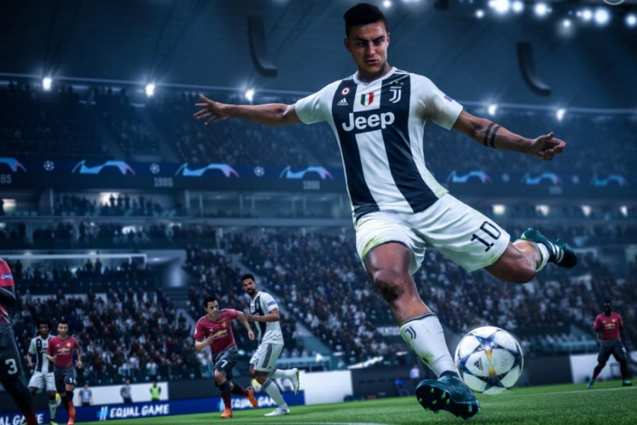 "FIFA 19 review: ""Champions League stylings mean casuals will love it while cynics go studs-in on its kneecaps"""