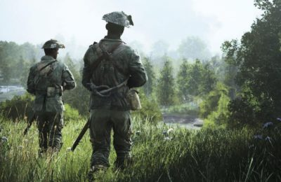 "Battlefield 5 review: ""Not as drastic a change up as its WW1 predecessor, nor as wild or wondrous"""