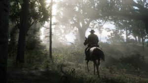 Players have already found Rockstar's longest running Easter egg in Red Dead Redemption 2