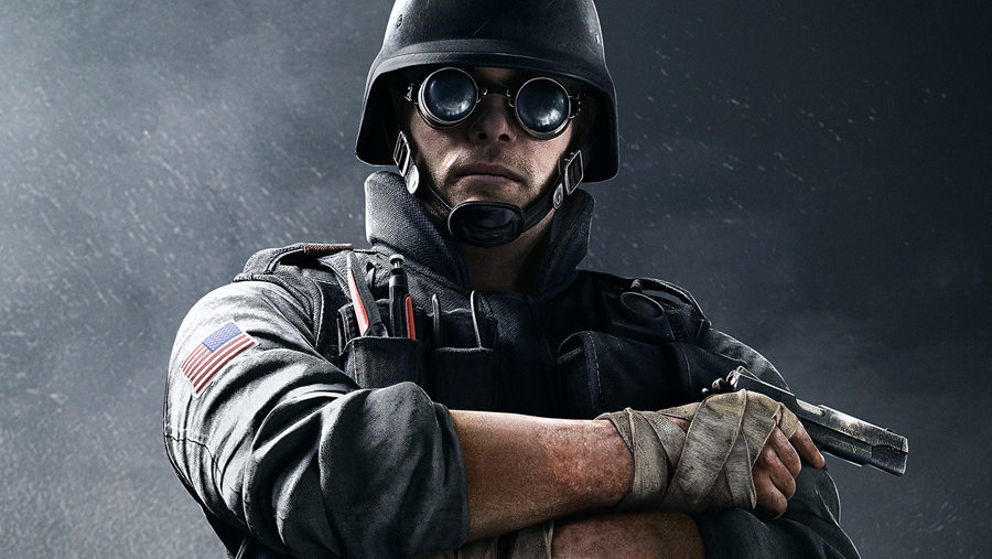 Rainbow Six Siege is free-to-play on all platforms this weekend