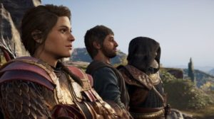 Get Assassin's Creed Odyssey for free if you test Google's game streaming service (US only)