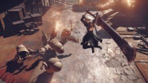 Nier: Automata Game of the Yorha Edition coming in early 2019