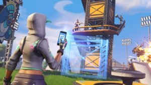 Fortnite Creative Mode is like Playground times 100: 'It's super early and rough but it's a great start'