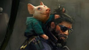 New Beyond Good & Evil 2 footage showcases seamless co-op, NPC recruitment, and ship customization