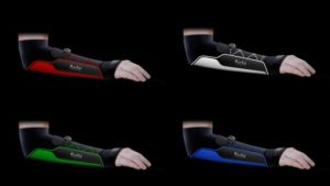 'The world's first performance enhancing gaming glove' sounds silly, but it might actually come in handy