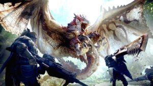 "MONSTER HUNTER WORLD REVIEW: ""AN AMAZING ACHIEVEMENT"""