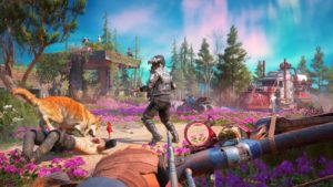 How Far Cry: New Dawn will resurrect the series from a disaster of its own creation