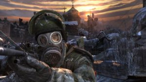 Metro 2033 movie has been cancelled because the scripter wanted to 'Americanize' it