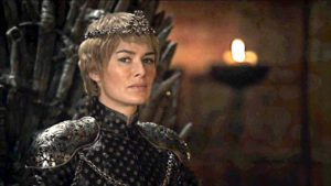 Is Cersei *really* pregnant? Some big Game of Thrones season 8 questions have been answered in a new script reveal