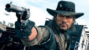 A master of a sequel, Red Dead Redemption still remains Rockstar's watershed achievement