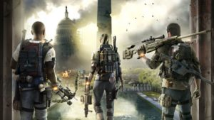 The Division 2 release date, how to access the beta, and everything else you should know