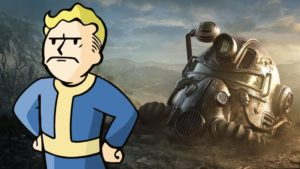 Bethesda vows to replace shoddy Fallout 76 Power Armor Edition bags