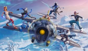 Fortnite Snowfall Challenges – all the hidden Battle Star and Banner locations from the loading screens