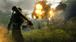 JUST CAUSE 4 – Rip Roaring Review