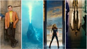 Upcoming Must See Movies of 2019
