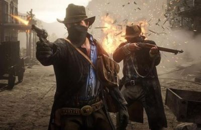 Here's how Red Dead Online character creation works, and every way you can customise your cowboy