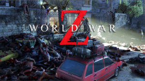 World War Z trailer showcases six zombie-killin' classes, developer confirms no Steam release