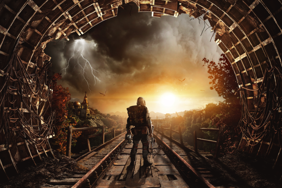 Metro Exodus has desert driving, nightmare spiders, and a serious lack of ammo