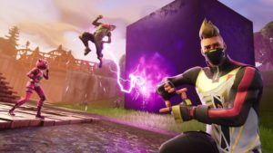 Oh YES!! Kevin, everyone's favourite giant purple cube, has made an unexpected comeback in Fortnite