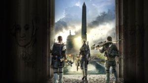 The Division 2 feels like a great game that's yet to show me why I should care