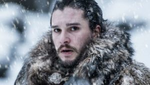 Jon Snow's Game of Thrones season 8 arc will focus on his reaction to *that* family reveal, according to the showrunners