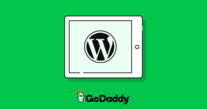 GoDaddy vs WordPress: Hosting & Builder – Which is best?