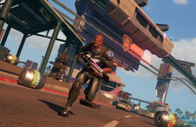 12 essential Crackdown 3 tips to know before you play