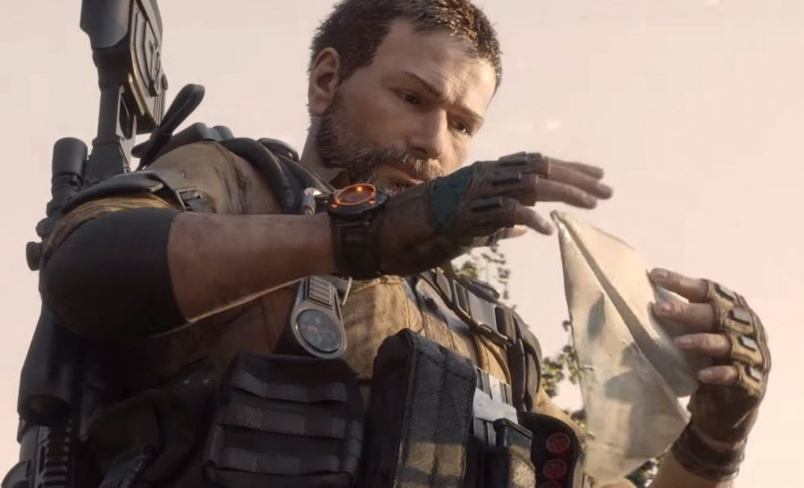The Division 2 beta is going to have some problems, Ubisoft warns