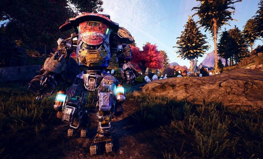 The Outer Worlds –  Release date, price, gameplay and everything you need to know