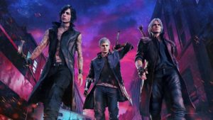 "DEVIL MAY CRY 5 REVIEW: ""A WILD, EXCITING, EPIC RIDE FROM START TO FINISH"""
