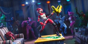 "FORTNITE REVIEW: ""CONTINUED TO EVOLVE AND FIGHT TO BE ONE OF THE BEST BATTLE ROYALE GAMES"""