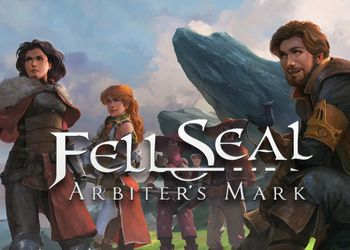 Fell Seal: Arbiter's Mark: Overview