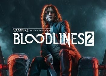 Meet the Malkavian clan in VTM - Bloodlines 2