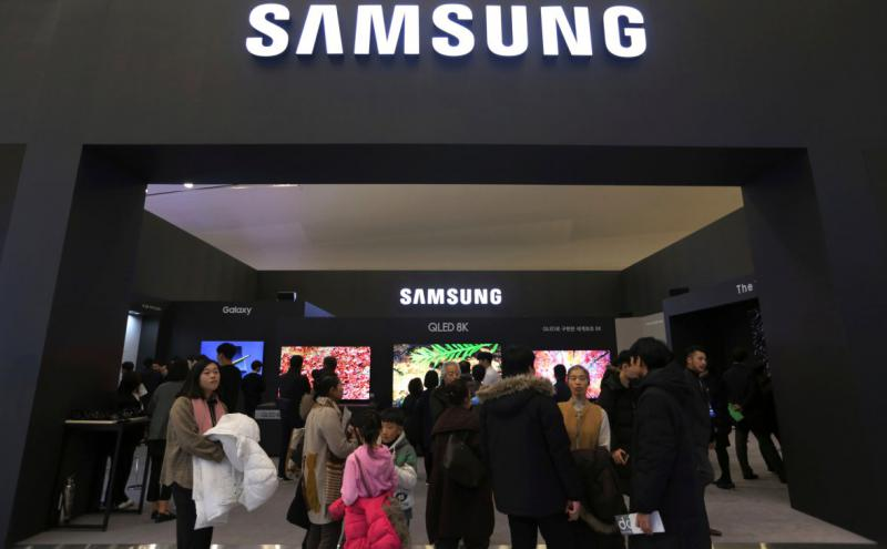 Samsung smartphones users have been offered to buy a free update.