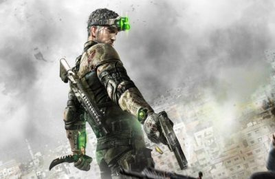 The head of Ubisoft spoke about the new part of Splinter Cell