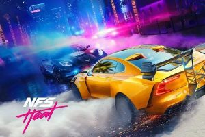 EA introduced Need for Speed Heat