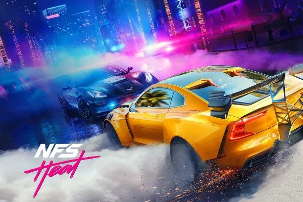 EA introduced Need for Speed ​​Heat